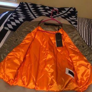 Rag &Bone Bomber jacket